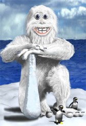 The AbominableSnowman
