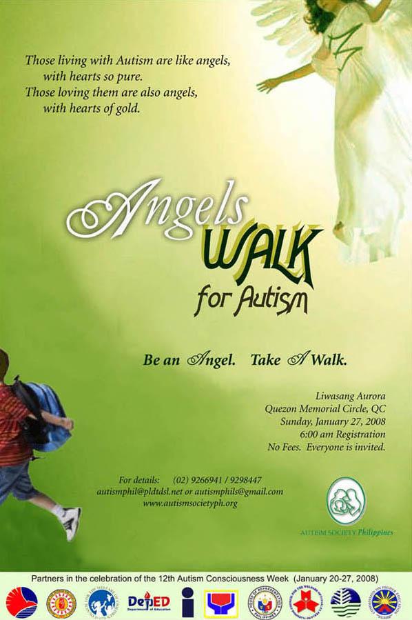 Walk forAutism