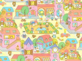 My KittyNeighborhood