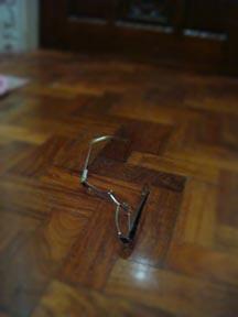 BrokenEyeglass