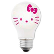 Kitty Light Bulb Moment