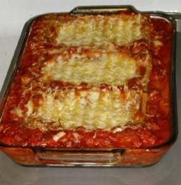 9x13 lasagna