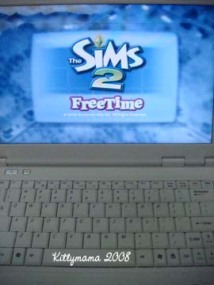Addicted to Sims 2