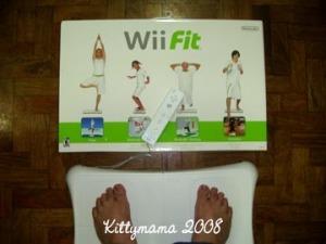 Wee Feet