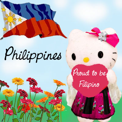 proud filipino I am proud to be filipino, san jose, antique, philippines 15k likes if there is anything to be proud of it's being filipino pride in our places and.