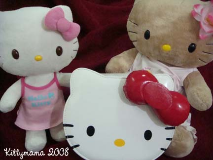 Odd Hello Kitty Items. of Hello Kitty items in