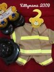 BAB costume-fireman