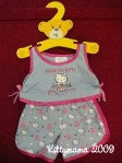 BAB sleepwear- hk princess