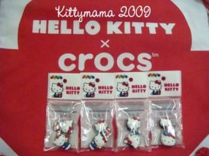 hk crocs jibbitz