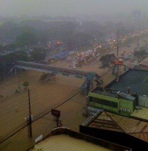 flood 02- Katipunan