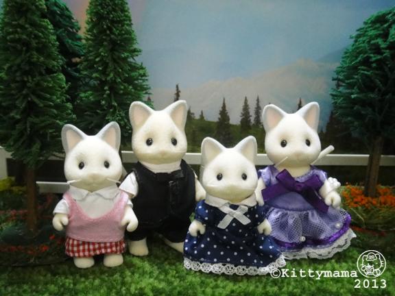 Cats- Gray Cheshire