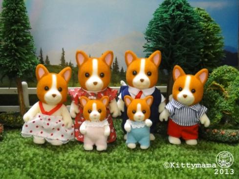 Dogs- De Pembroke Corgi