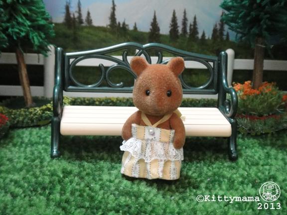 Unaccompanied Minors- oakwood squirrel