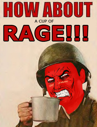 Image result for RAGE
