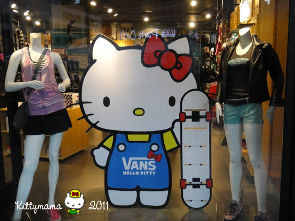 vans boutique sm north