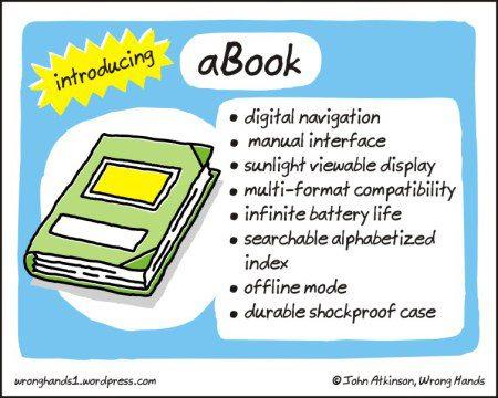aBook