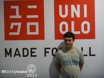 Uniglo 2
