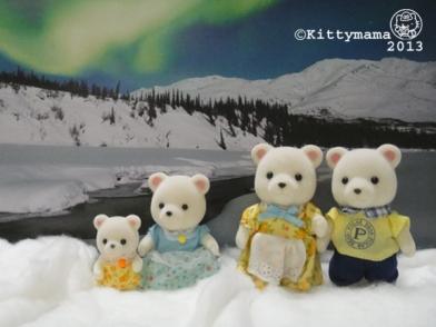 Bear- Polar JP