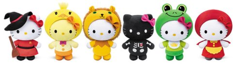 McDonald-s-Hello-Kitty-Fairy-Tales-collection