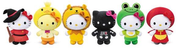McDonald-s-Hello-Kitty-Fairy-Tales-collection