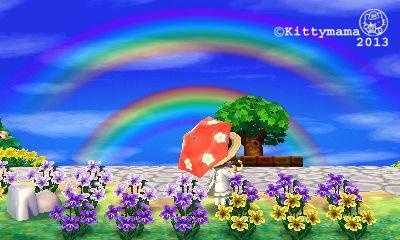 ac rainbow