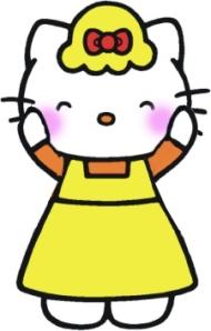 Kittymama blushing copy