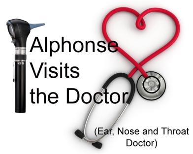 Doctor Visit 01