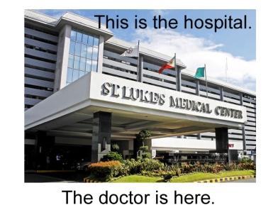 Doctor Visit 06