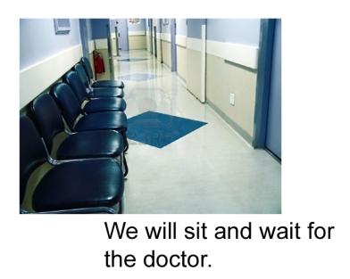 Doctor Visit 07