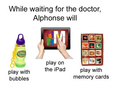 Doctor Visit 08