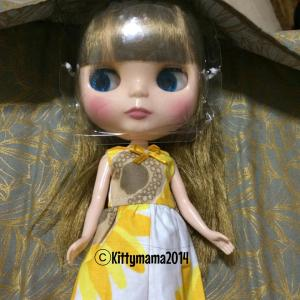 Blythe Face Guard DIY 07