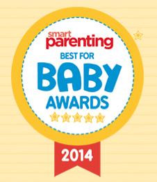 smart parent award