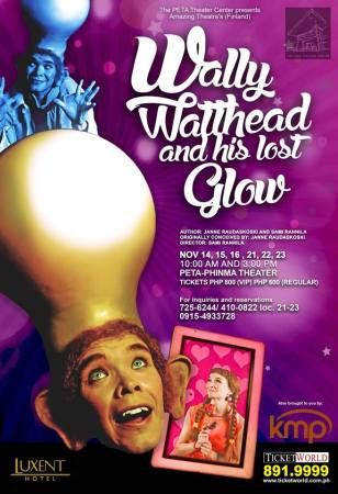 Wally-Watthead-poster